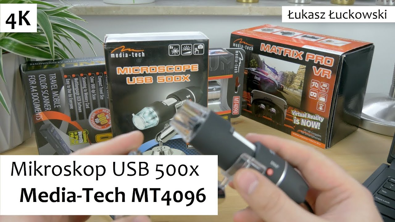 China suppliers video mikroskop portable usb digital