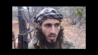 American Jihadist Rapper Killed by U.S. Forces!!!
