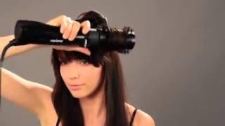 видео Лучшие фен-щетки для волос