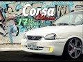 Corsa Classic - Aro 17