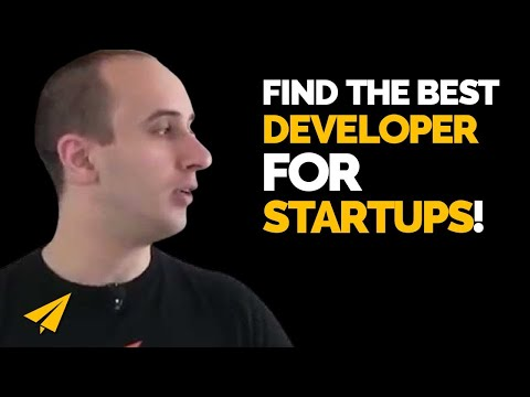 How to Hire a Developer - How to find a developer