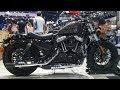 Harley Davidson 2019 FORTY EIGHT™ XL 1200X