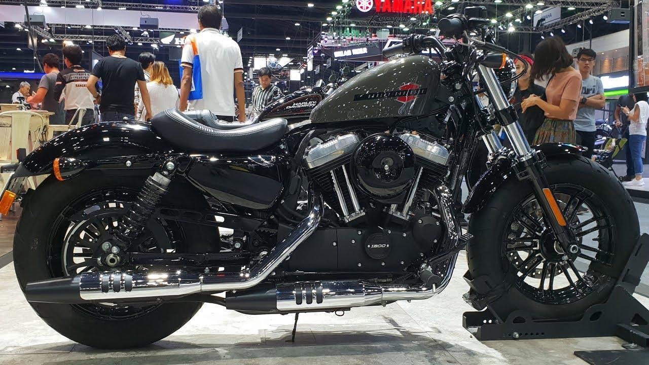 Harley Davidson 2019 FORTY-EIGHT™ XL 1200X