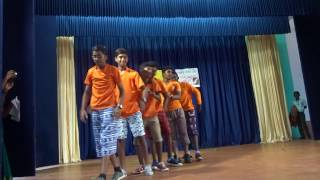 OLD MALAYALAM SONG REMIX COMEDY DANCE BY JMPS BOYS