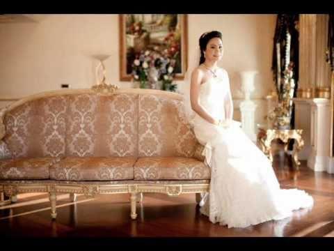 งานแต่งงานลูกสาวสยามทีวี