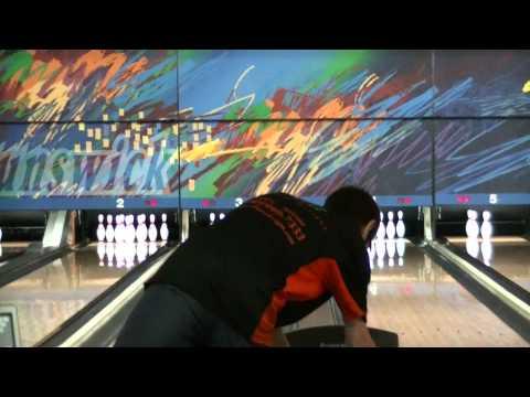 David Durand Jr. - Third 300 Game