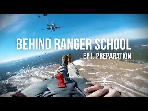 Behind Ranger School: Ep1 PREPARATION