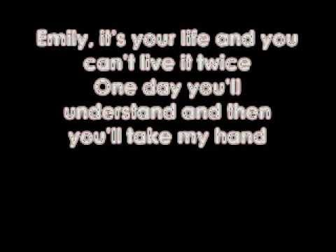 Mika Emily (Studio Version + Lyrics)