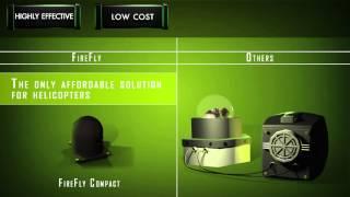 FIREFLY Laser Infrared Countermeasures (DIRCM) ARIEL