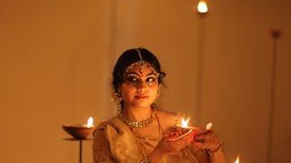 Sayanee Chavda - Kathak-Eri Aali Piya Bina