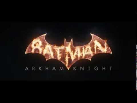 Mi reacción a Batman Akrham Knight solo para next gen