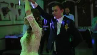 Свадебный танец Ивана и Ирины!