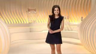 Sophie Dewaele 2-2-2011 eerste lotto joker trekking