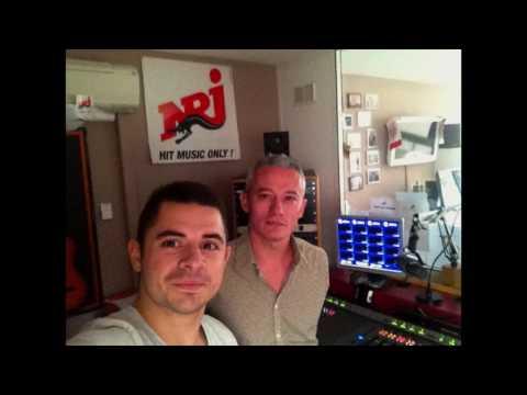 """Penn Skort - Passage Radio """"NRJ Monaco/Menton"""""""