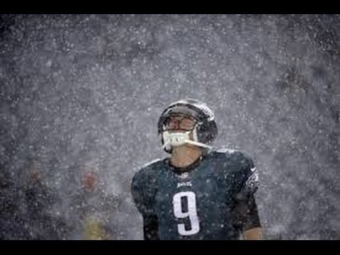 Nick Foles Highlights