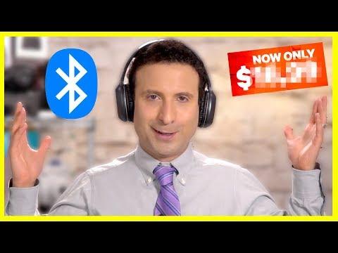 Best Wireless Headphones Deal Of 2019 (EARLY Black Friday BARGAIN!)
