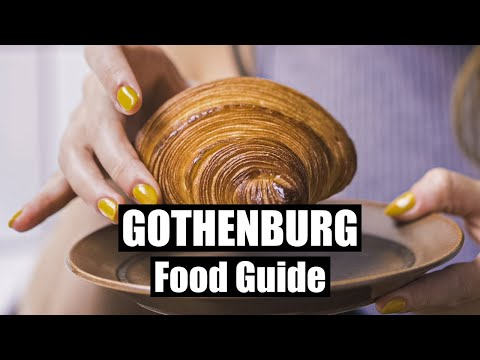 Where To Eat In Gothenburg, Sweden. The Best Restaurants, Coffee Shops & Bakeries