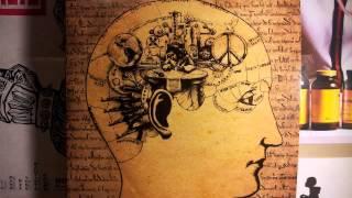 Melanin 9 - Landslide (Instrumental) (Prod. by Anatomy) [2013]