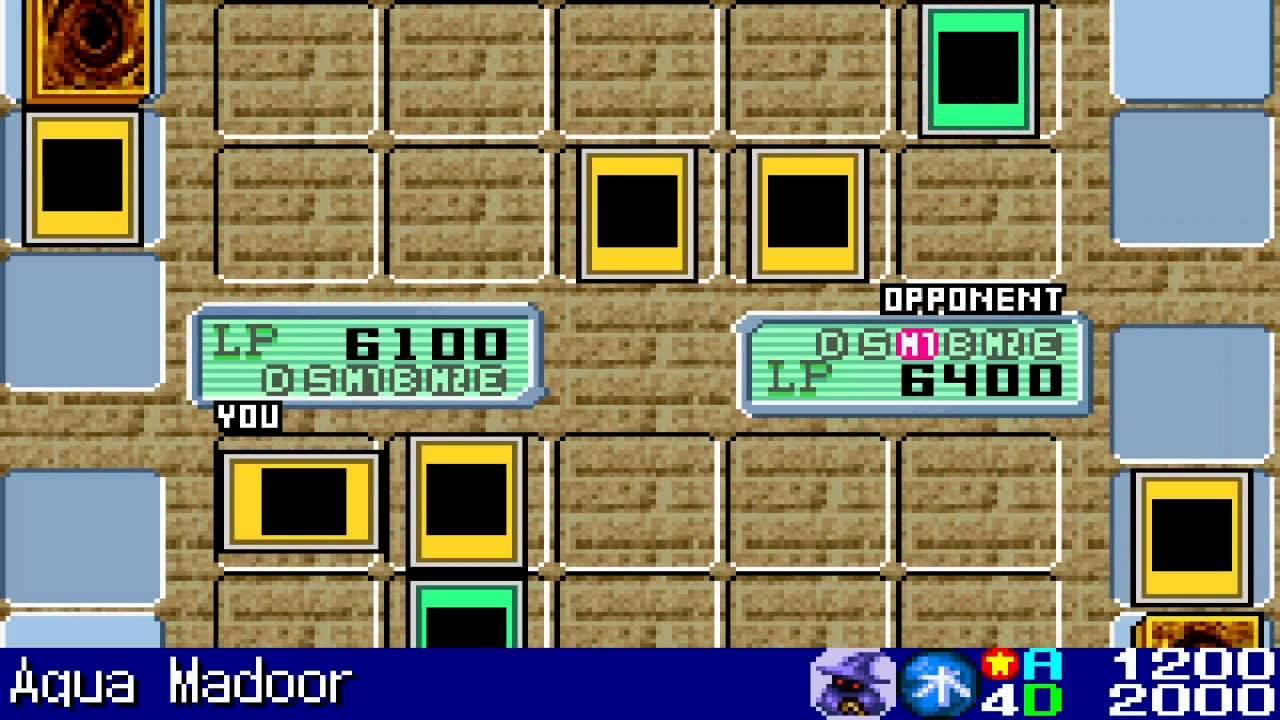 Kết quả hình ảnh cho Yu-Gi-Oh! The Eternal Duelist Soul game
