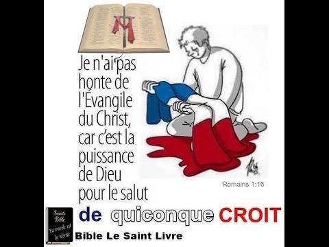 La France, cette nation pécheresse et rebelle à Dieu