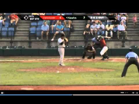Marcus Stroman vs. Boise - July 12, 2012 (4)