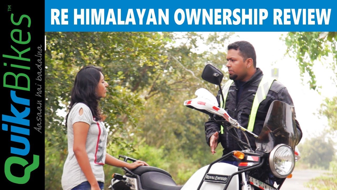 Re Himalayan Long Term Ownership Review The Not So Good Things