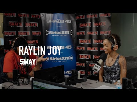 Raylin Joy Talks How She Got Into the Porn Industry + Transitioning To Music