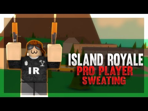 😂SWEATING ON PEOPLE 😱GAMEPASS SALE!🌴Island Royale 👉🏻Playing Solos + Squads👋🏻 🔫Pro Player