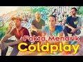 Fakta Menarik Tentang Coldplay