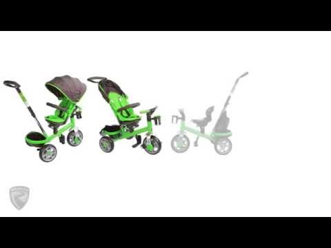 3-in-1 Spin Trike Bike   Toys R Us Canada