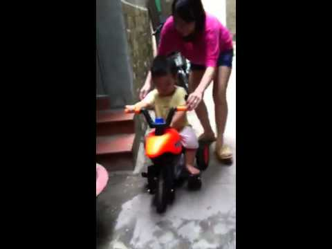 Tom Lai Moto