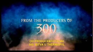 Válka bohů / Immortals (2011) - český trailer