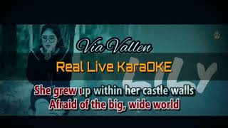 Via Vallen - Lily cover Real Live KaraOKE