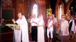 20 лет свадьбы ч.7