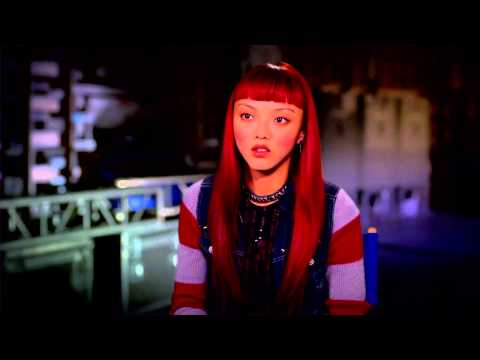 The Wolverine: Rila Fukushima On Her Character