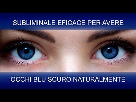 occhi blu scuro trasformazione naturale. Black Bedroom Furniture Sets. Home Design Ideas