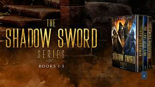 Characters of the Shadow Sword series