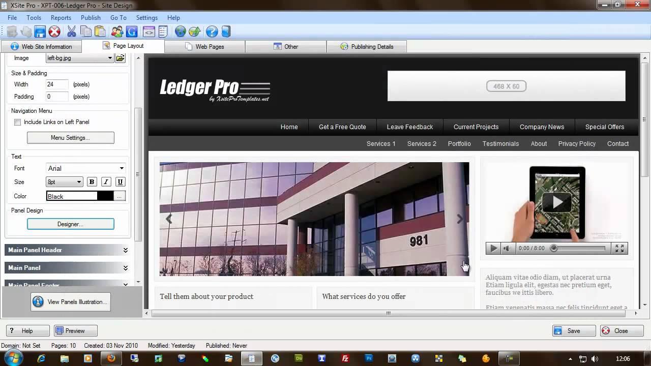 Generous Xsitepro Templates Gallery - Entry Level Resume Templates ...