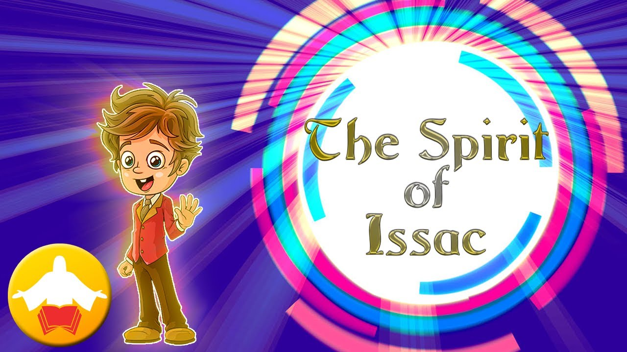 Download What Do Isaac and the Holy Spirit Have in Common?