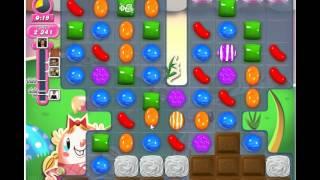 Candy Crush Saga Level - 80