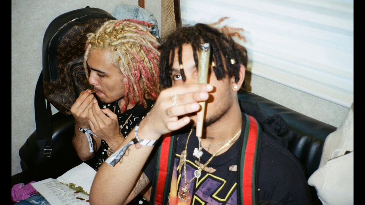 lil pump ft smokepurrp type beat good gas youtube