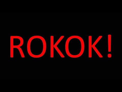 "Reporter ""Pelajar yang Merokok"" SMAN 41 Thn 2016 from YouTube · Duration:  2 minutes 50 seconds"