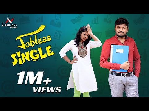 Jobless Single | Morattu single | finally