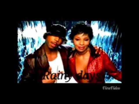 Mary j Blige feat Ja Rule   -  Rainy days