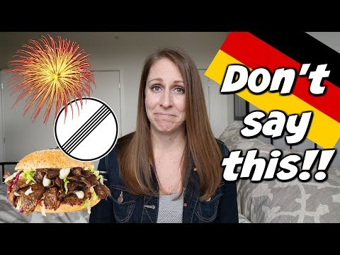 Unpopular Opinions That Piss Off Germans!!