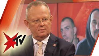 Familie Ritter: Umzug in Köthen - CDU-Stadtrat Georg Heeg im Talk | stern TV