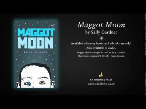 Maggot Moon by Sally Gardner - Book Trailer