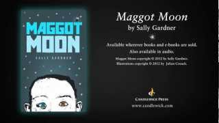 Maggot Moon by Sally Gardner - Book Trailer