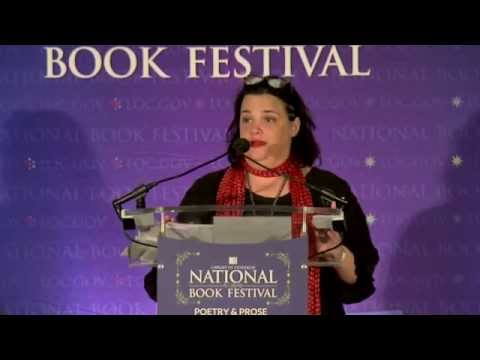 Elizabeth McCracken: 2014 National Book Festival