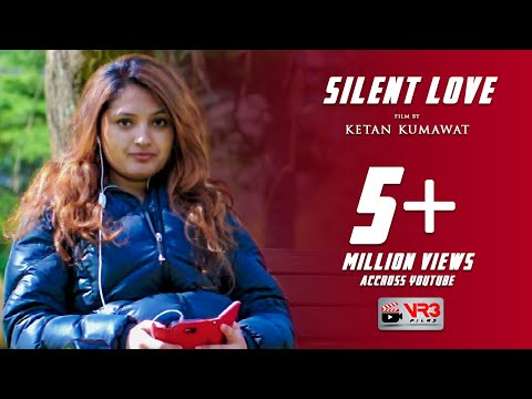 Silent Love - A Cute Love Story | VR3 Films